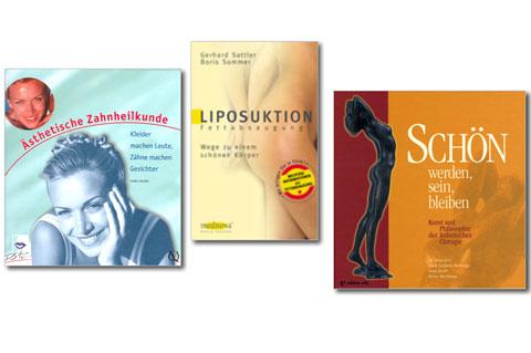 Beispiele Buchproduktionen