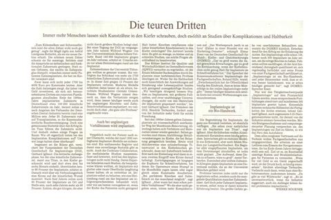 Deutsche Gesellschaft für Mund-, Kiefer- und Gesichtschirurgie (DGMKG)